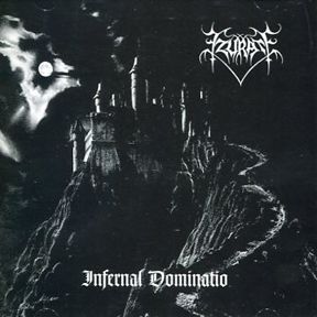 EZURATE - Infernal Dominion CD