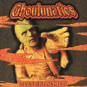 GHOULUNATICS - Mystrallengine CD