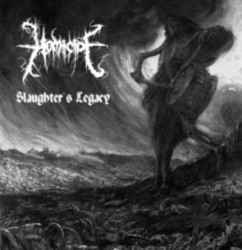 HOMICIDE - Slaughter´s Legacy