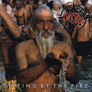 LUNATIC GODS - Sitting By The Fire CD