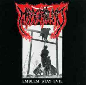 MASSGROUND - Embel Stay Evil