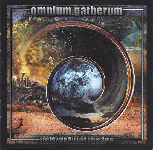 OMNIUM GATHERUM - Rectifying Human Rejection