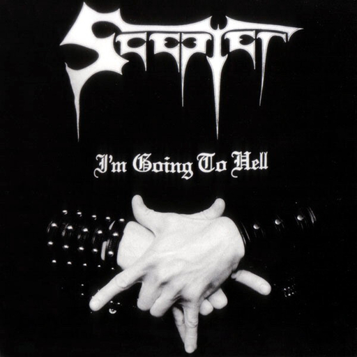 SCEPTIC - I´m Going To Hell