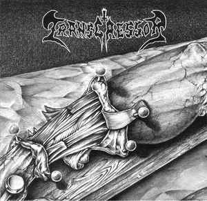 TRANSGRESSOR - Recollected Limbs
