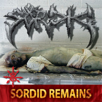 SORDID - Sordid Remains CD