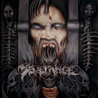 SEVERANCE - Suffering In Humanity