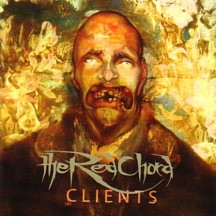THE RED CHORD - Clients CD