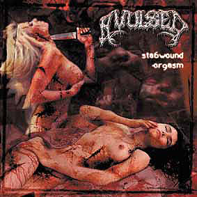 AVULSED - Stabwound Orgasm CD