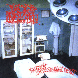 DEAD INFECTION - Surgical Disembowelment + Poppy Seed Cake CD