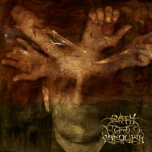 OATH TO VANQUISH - Applied Schizophrenic Science CD