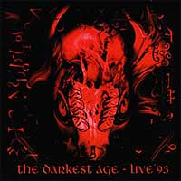 VADER - The Darkest Age - Live ´93