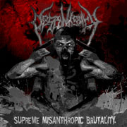 DESPONDENCY - Supreme Misanthropic Brutality