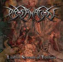 PROFANATION - Lustful Screams Of Torture