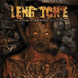 LENG TCH´E - Man Made Predator CD