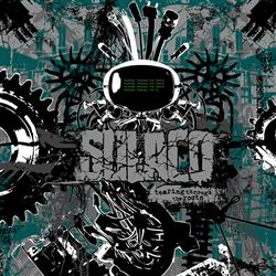 SULACO - Tearing Through The Roots CD
