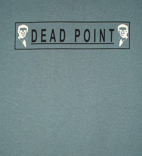 NEEDFUL THINGS - Dead Point TS