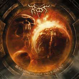 ROOT - Daemon Viam Invenient CD + DVD