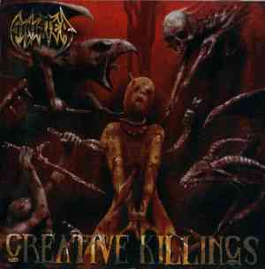 SINISTER - Creative Killings CD