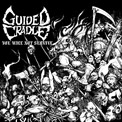 GUIDED CRADLE - You Will Not Survive CD digipack