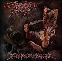 CUTTERRED FLESH - Torture Is Medicine CD