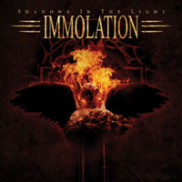 IMMOLATION - Shadows In The Light CD