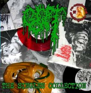 GUT - The Singles Collection CD