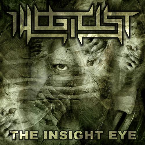 ILLOGICIST - The Insight Eye CD