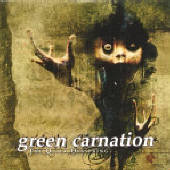 GREEN CARNATION - The Quiet Offspring CD