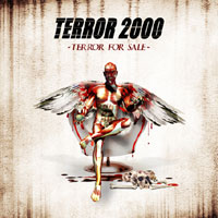 TERROR 2000 - Terror For Sale CD
