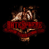 HATESPHERE - Ballet Of The Brute CD