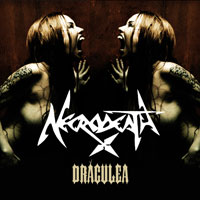 NECRODEATH - Draculea CD