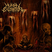 HUMAN EXCORIATION - Virulent Infestation