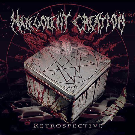 MALEVOLENT CREATION - Retrospective