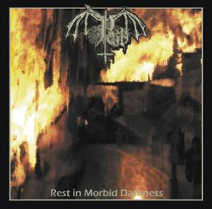 PEST - Rest In Morbid Darkenss