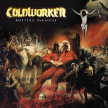 COLDWORKER - Rotting Paradise CD