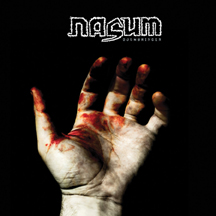 NASUM - Doombringer CD