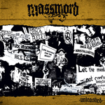 MASSMORD - Unleashed CD