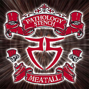 PATHOLOGY STENCH - Meatall CD