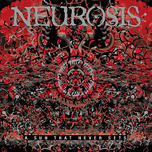 NEUROSIS - Sun That Never Sets CD