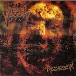 HYBRID VISCERY - Regression