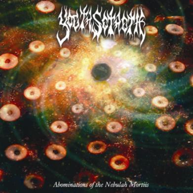 YOGTH-SOTHOTH - Abominations Of The Nebulah Mortiis