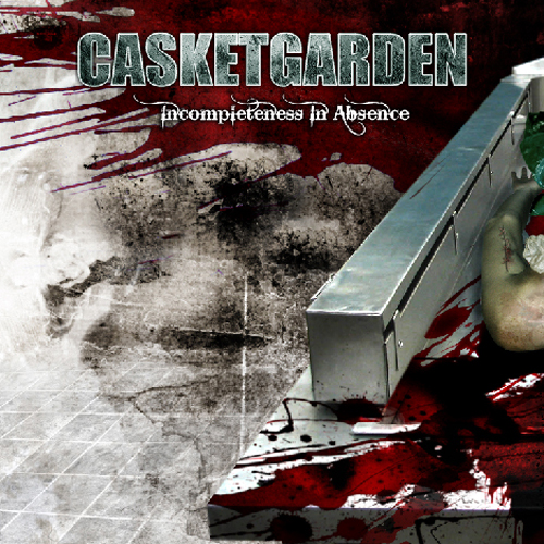 CASKETGARDEN - Incompleteness In Absence