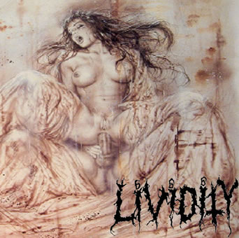 LIVIDITY - Live Fornication CD