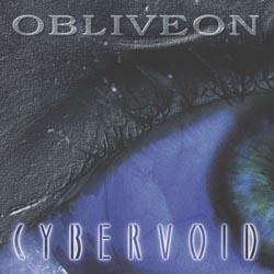 OBLIVEON - Cybervoid