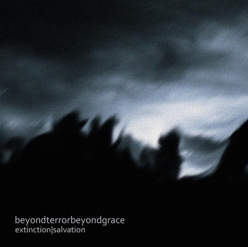 BEYOND TERROR BEYOND GRACE - Extinction / Salvation CD