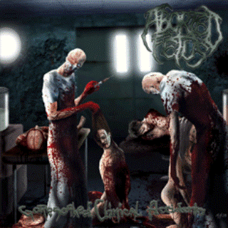 ABORTED FOETUS - Goresoaked Clinical Accidents