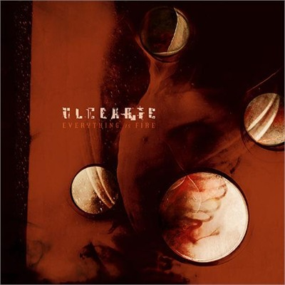 ULCERATE - Everyhing Is Fire
