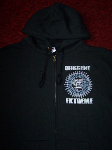 OBSCENE EXTREME 2009 - Bullets - ZIP