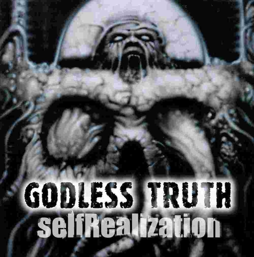 GODLESS TRUTH - SelfRealization CD