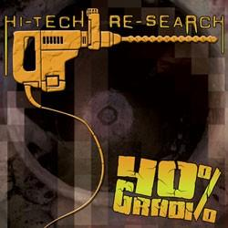 40 GRADI - Hi-Tech Re-Search